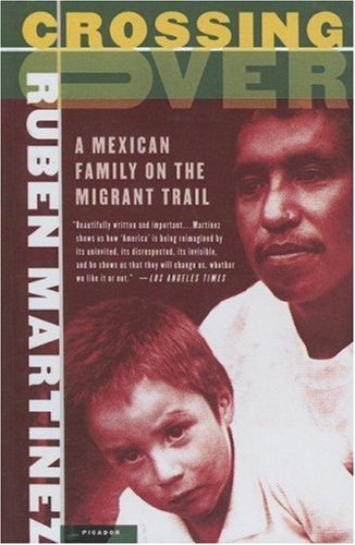 9780606344432: Crossing over: A Mexican Family on the Migrant Trail