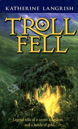9780606344616: Troll Fell