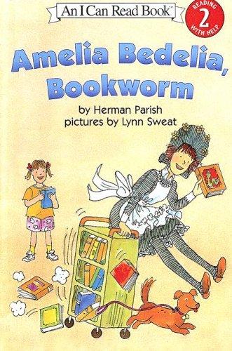 9780606344760: Amelia Bedelia Bookworm