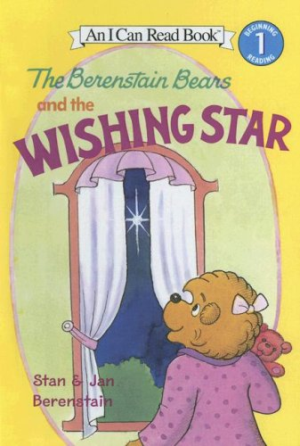 9780606344784: The Berenstain Bears and the Wishing Star (I Can Read! Level 1: the Berenstain Bears)