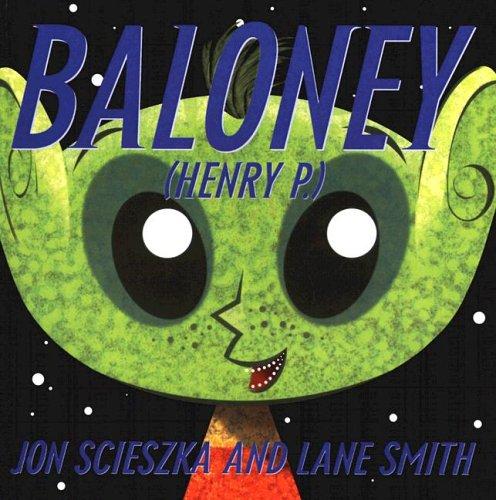 9780606344913: Baloney, Henry P.
