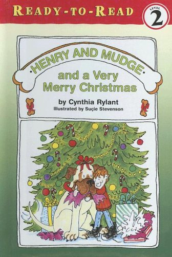 9780606345194: Henry and Mudge and a Very Merry Christmas