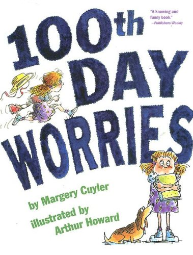 9780606345385: 100th Day Worries