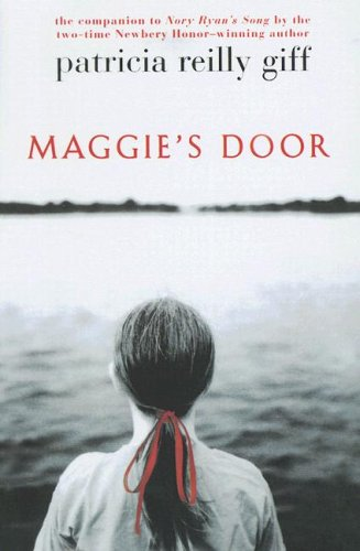 9780606345637: Maggie's Door
