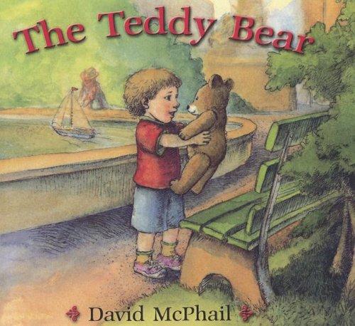 9780606345910: Teddy Bear