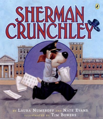9780606346290: Sherman Crunchley