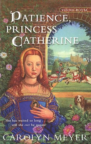 9780606346474: Patience, Princess Catherine (Young Royals)