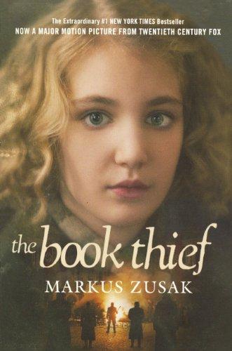 9780606346566: The Book Thief (Movie Tie-In) (Turtleback School & Library Binding Edition)
