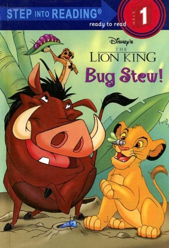 9780606346573: Bug Stew! (Step into Reading, Step 1)
