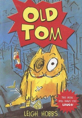 9780606346962: Old Tom