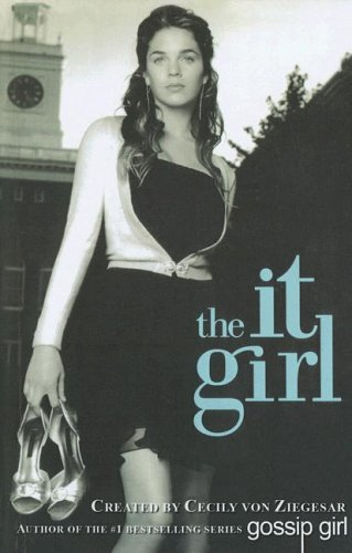 9780606347068: The It Girl