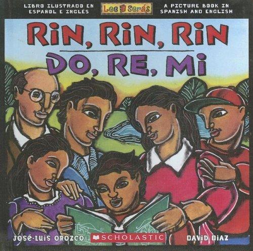 9780606347358: Rin, Rin, Rin / Do, Re, Mi