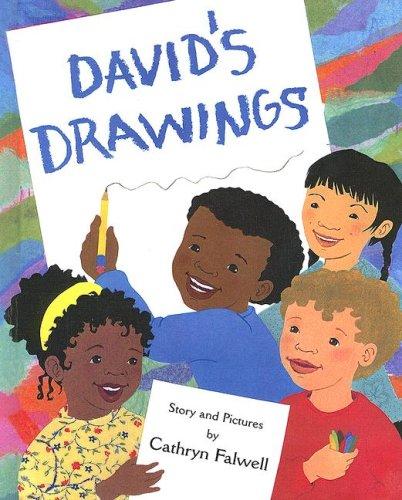9780606347518: David's Drawings