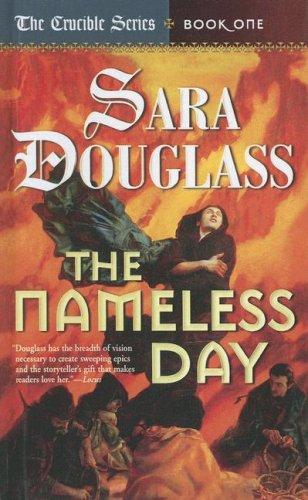 9780606347921: Nameless Day: Crucible