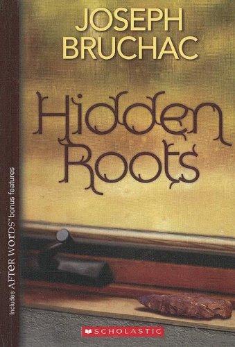 9780606348584: Hidden Roots