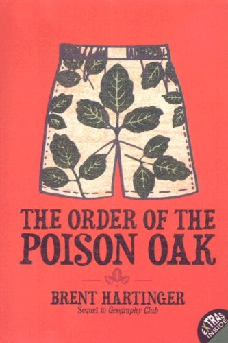 9780606348966: Order of the Poison Oak