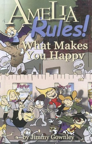 9780606349031: Amelia Rules!: What Makes You Happy