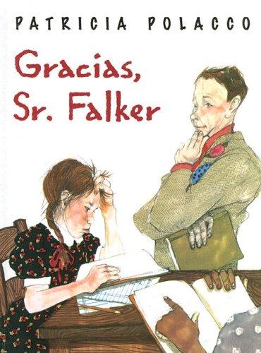 9780606349161: Gracias, Sr. Falker/thank You, Mr. Falker (Spanish Edition)