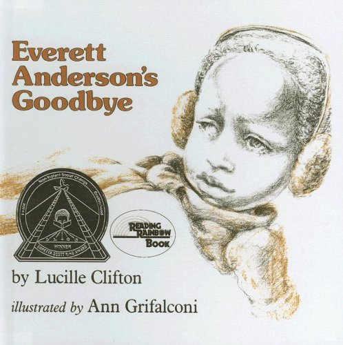 9780606349239: Everett Anderson's Goodbye
