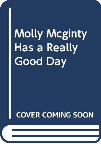 9780606349451: Molly Mcginty Has a Really Good Day