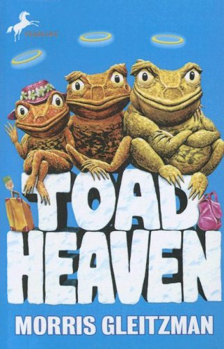 9780606349512: Toad Heaven