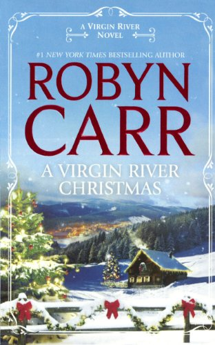 9780606350389: A Virgin River Christmas (Turtleback School & Library Binding Edition) (Virgin River Novels)