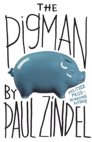 The Pigman (Prebound): Paul Zindel