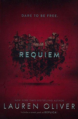 9780606350570: Requiem (Delirium)