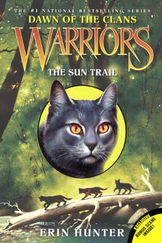 9780606350785: The Sun Trail (Turtleback School & Library Binding Edition) (Warriors: Dawn of the Clans)