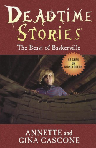 9780606350877: The Beast Of Baskerville (Turtleback School & Library Binding Edition) (Deadtime Stories)