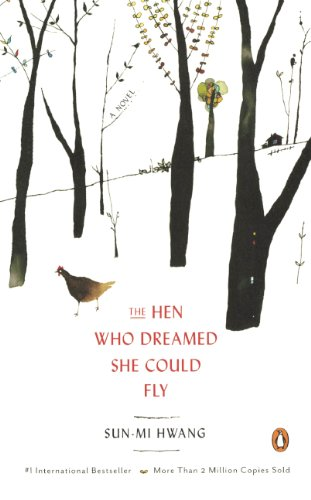 9780606350945: The Hen Who Dreamed She Could Fly (Turtleback School & Library Binding Edition)