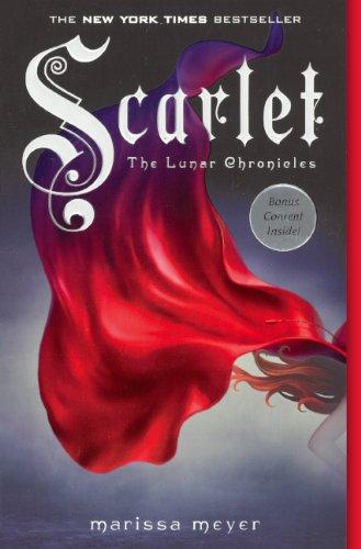 9780606350976: Scarlet