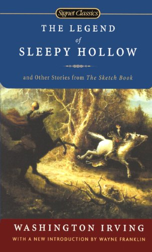 9780606351065: Legend of Sleepy Hollow and Other Stories from the Sketch Book