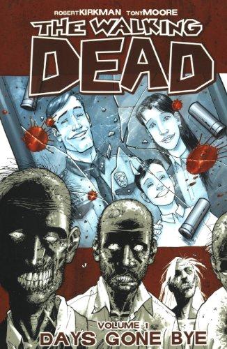 9780606351362: The Walking Dead 1: Days Gone Bye
