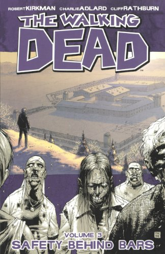 9780606351393: Safety Behind Bars (Walking Dead (6 Stories))