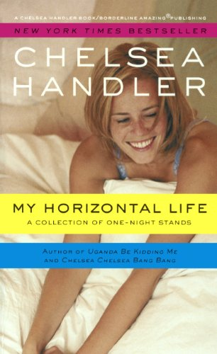 9780606351430: My Horizontal Life: A Collection of One Night Stands