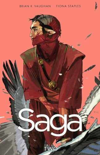 9780606351799: Saga, Vol. 2 (Turtleback School & Library Binding Edition)