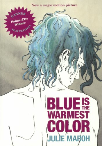 9780606351898: Blue Is the Warmest Color