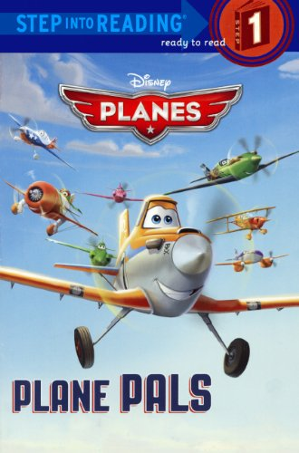 9780606352024: Plane Pals (Step Into Reading, Step 1: Disney Planes)