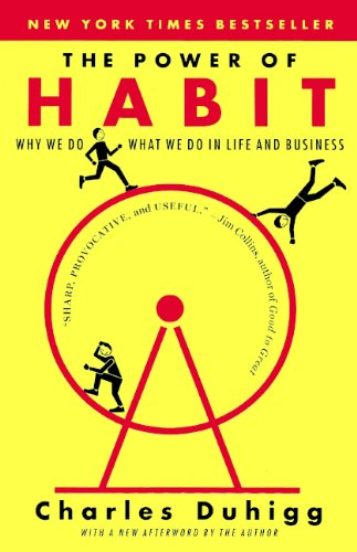 9780606352147: The Power of Habit: Why We Do What We Do in Life & Business