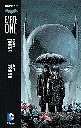 9780606352260: Batman: Earth One (Turtleback School & Library Binding Edition) (Batman (Pb))