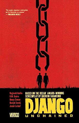 9780606352277: Django Unchained (Turtleback School & Library Binding Edition)