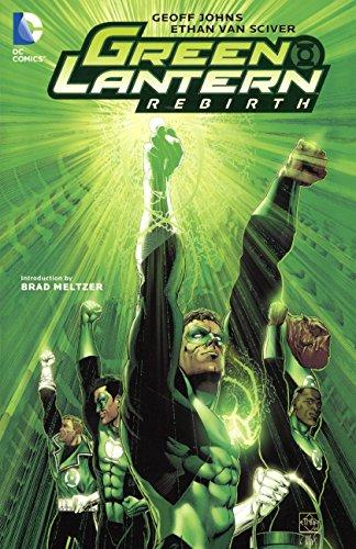 9780606352406: Green Lantern: Rebirth