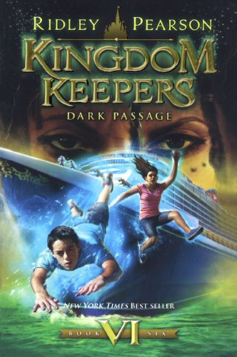 9780606352543: Dark Passage (Turtleback School & Library Binding Edition) (Kingdom Keepers)