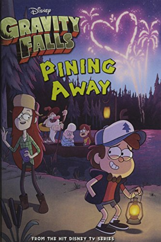 9780606352871: Pining Away (Turtleback School & Library Binding Edition) (Gravity Falls Chapter Book)