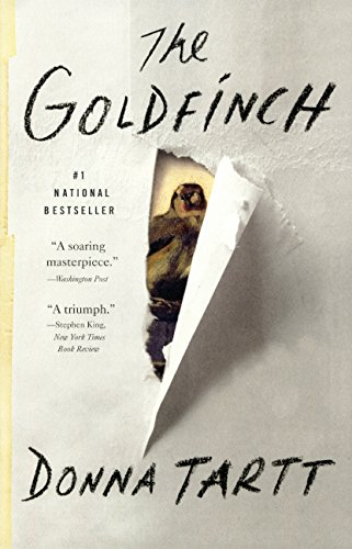 9780606353144: The Goldfinch