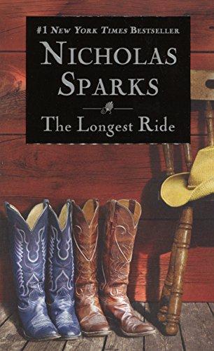 9780606353151: The Longest Ride (Turtleback School & Library Binding Edition)