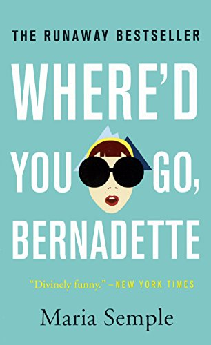 9780606353366: Where'd You Go, Bernadette