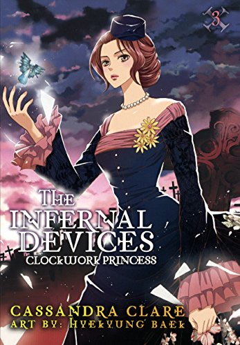 9780606353403: The Infernal Devices 3: Clockwork Princess