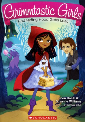 9780606353960: Grimmtastic Girls Red Riding Hood Gets Lost
